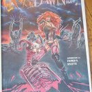 Cry For Dawn # 01