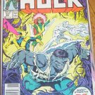 The Incredible Hulk # 337