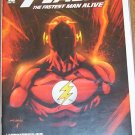 The Flash, Fastest Man Alive  # 13