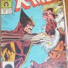 Uncanny X-men # 222