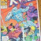 Uncanny X-men # 231