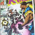 Uncanny X-men # 283