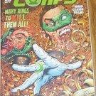 Green Lantern Corps #23