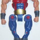 DCUC VII Atom Smasher C&C