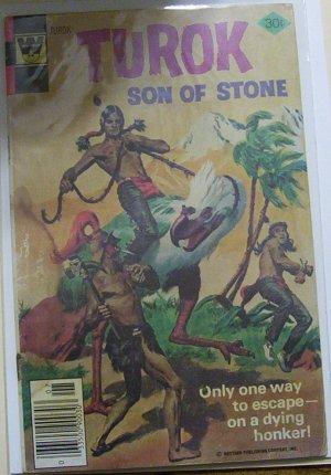 Turok, Son of Stone #110