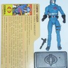G.I. Joe 25th SRO1 Cobra Commander (v30)