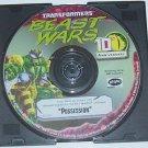 Transformers Beast Wars DVD #21