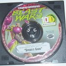 Transformers Beast Wars DVD #18