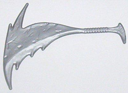 1987 Cobra-La Guard ax