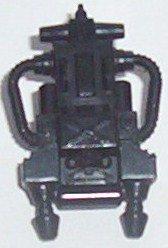 1985 Cobra Eel backpack