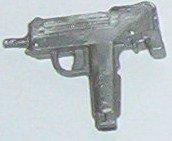Rambo Kat MAC 10