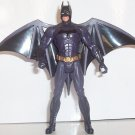 Batman Begins Battle Cape Batman