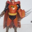 Battle Spike Batman #3 from Mattel Batman series