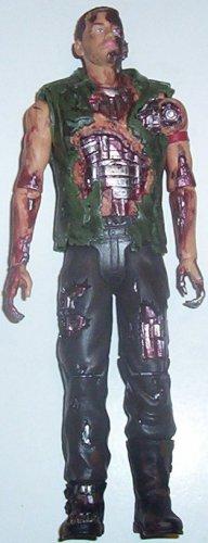 "Terminator Salvation 10"" Marcus Wright"