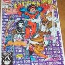 New Mutants # 100