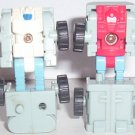 1990 Micromaster Combiner Barrage & Heave