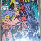 Uncanny X-men # 274