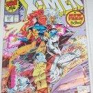 Uncanny X-men # 281