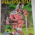 The Warlord # 77