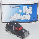Transformers RiD Scourge Spychanger