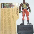 G.I. Joe 25th DVDII Roadblock