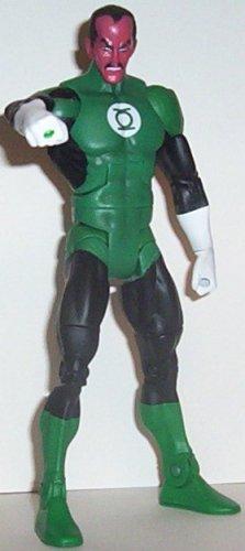 DC Green Lantern Thaal Sinestro