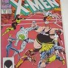 Uncanny X-men # 225