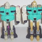 1987 Transformers Pounce & Wingspan