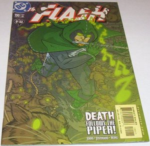 The Flash #190
