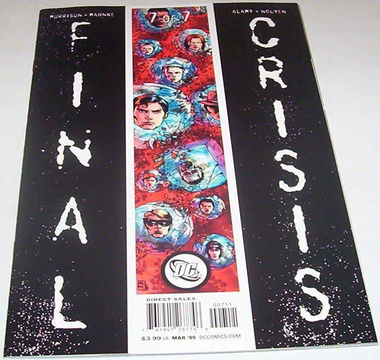 Final Crisis #07