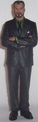 Spawn Terry Wynn figure