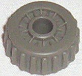 1987 Mobile Command Center wheel