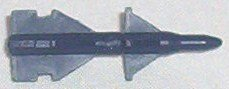 1986 AP Scrap Iron rocket