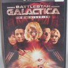 Battlestar Galactica: The Miniseries DVD