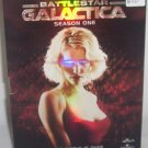 Battlestar Galactica, Season 1.0 DVD set