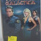 Battlestar Galactica, Season 2.0 DVD set