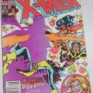Uncanny X-men # 148