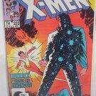 Uncanny X-men # 203