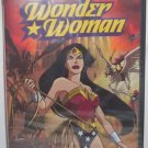 Wonder Woman DVD #01
