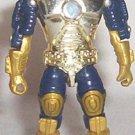 Captain Power figure