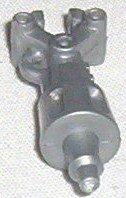 MOTU Roboto silver claw