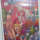 Masters of the Universe #1a