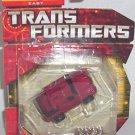 2011 Transformers Minicon Drivetrain