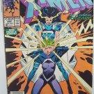 Uncanny X-men # 250