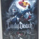 Lady Death DVD