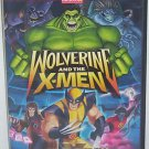 Wolverine & the X-men DVD, vol 2