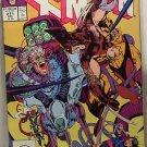 Uncanny X-men # 271