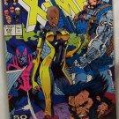 Uncanny X-men # 272