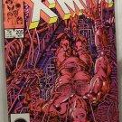 Uncanny X-men # 205