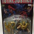 Total Justice Hawkman